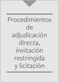 Procedimientos